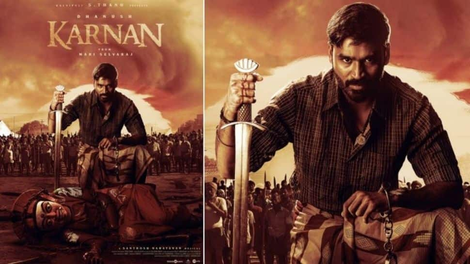 கலெக்ஷனில் கலக்கும் கர்ணன்: Box Office-ஐ மிரள வைத்த 3 நாள் கலெக்ஷன் தொகை
