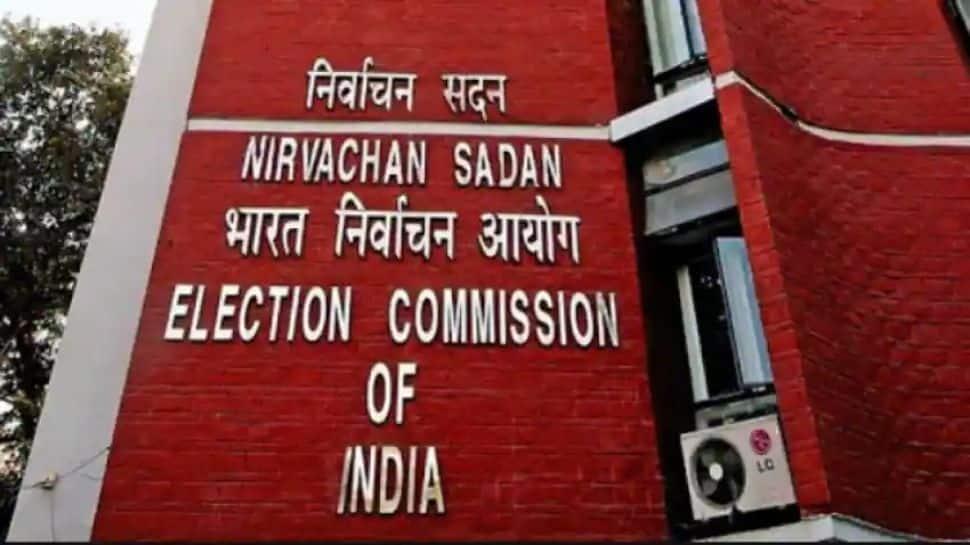 வேளாச்சேரி சட்டமன்ற தொகுதியின் பூத் எண் 92 -ல் மறுவாக்குபதிவு : ECI