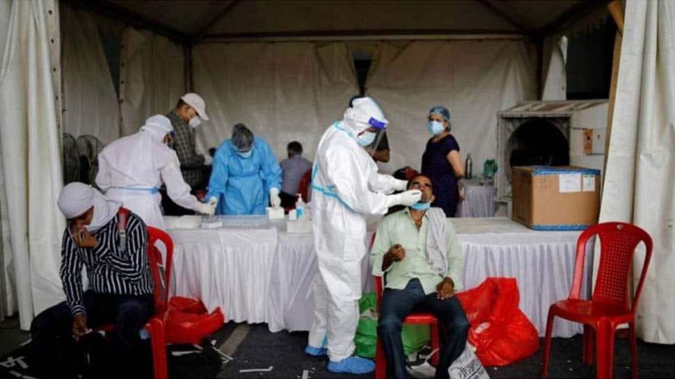 TN Health Sec:3 மாதங்களுக்கு தேவையான கோவிட் மற்றும் பிற மருந்துகள் தமிழகத்திடம் இருக்கிறது
