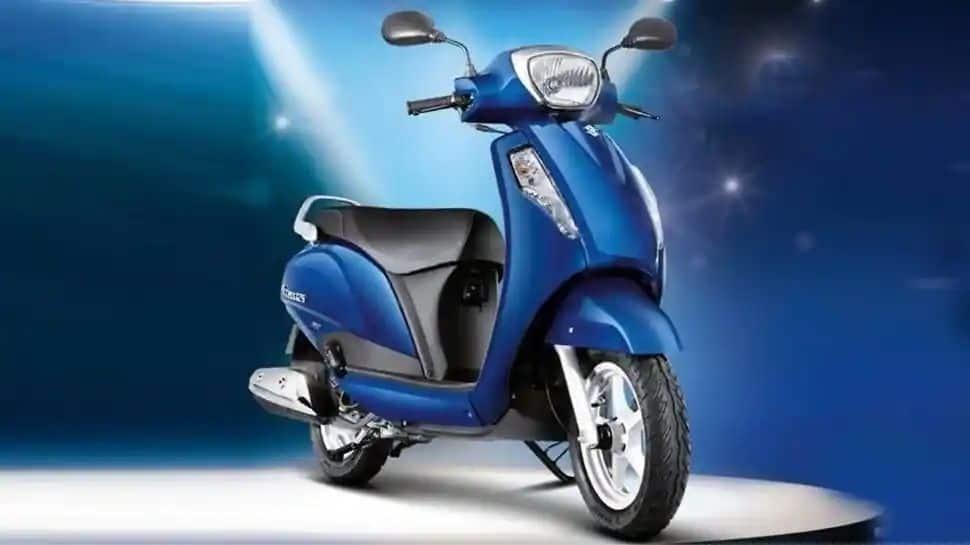 TVS நிறுவனத்தின் bluetooth Scooter: இனி தொலைவிலிருந்தே பல பணிகளை செய்யலாம்