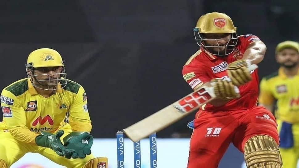 IPL 2021, CSK vs PBKS: முதல் வெற்றியை பதிவு செய்த சென்னை சூப்பர் கிங்ஸ்