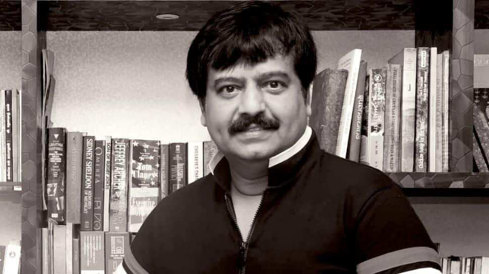 விழிப்புணர்வு வித்தகன் விவேக்: சாகும் வரை சமூக சேவை செய்த சிந்தனையாளன்!!