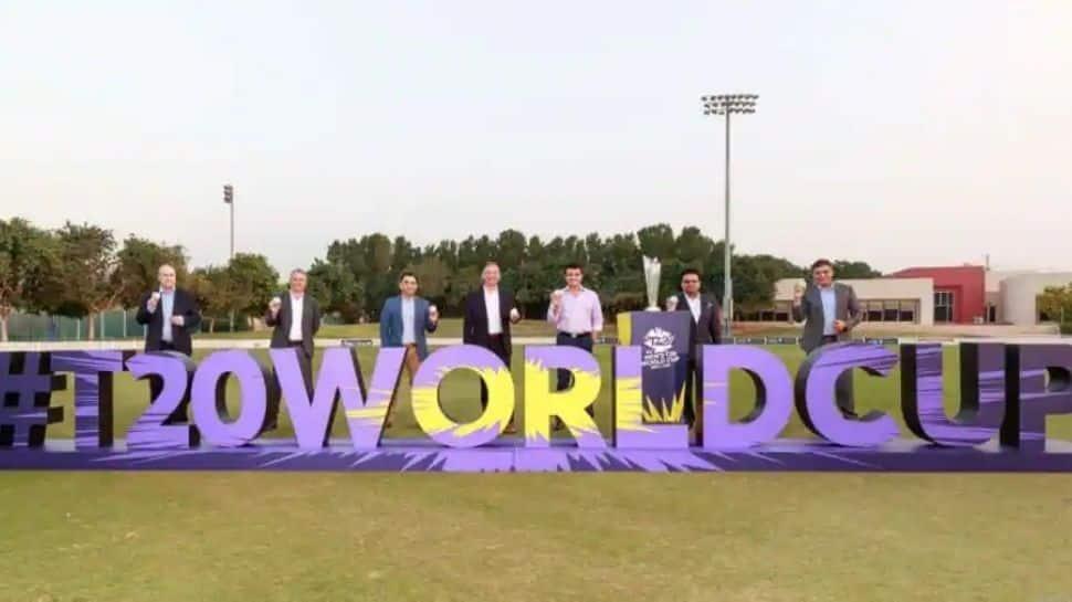 ICC T20 2021 உலகக் கோப்பைக்காக இந்தியாவில் 9 இடங்கள் தேர்வு