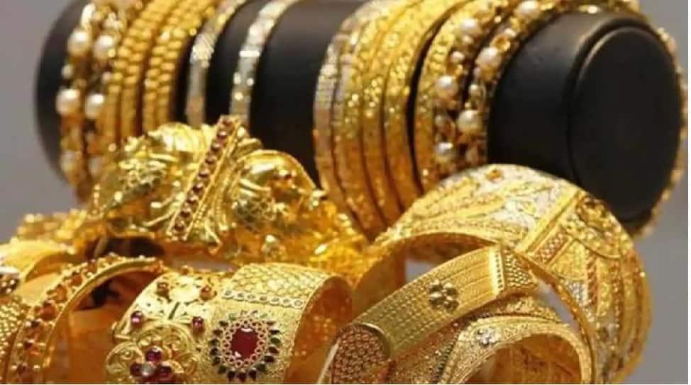 Today's Gold Rate: தங்கத்தின் விலையில் சரிவு, மேலும் விலை குறையுமா...