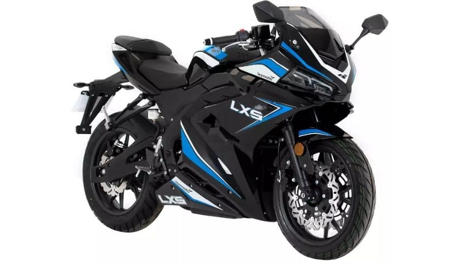 Lexmoto LXS 125 பைக் அறிமுகம், செம்ம ஸ்டைலீஷ் லுக்!