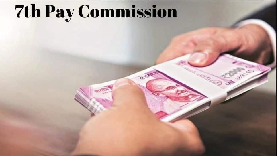 7th Pay Commission: ஜூலை மாதம் முதல் தேதி முதல் 28% வரை சம்பள உயர்வு