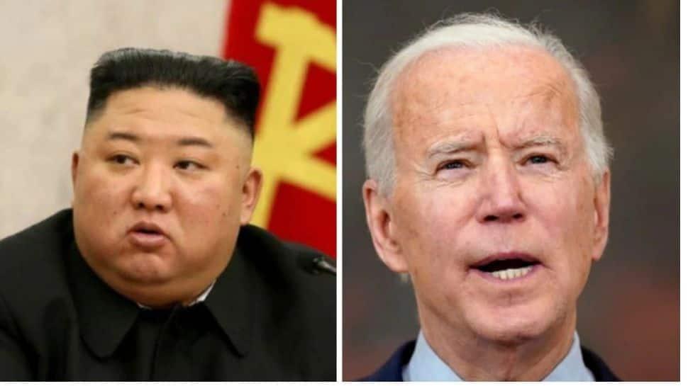 "North Korea President KIm Jong Un criticizes America for calling North  Korea as a threat for the world | ""கடும் விளைவுகளை சந்திக்க நேரிடும்"": அமெரிக்காவை  மிரட்டும் Kim Jong Un | India News in Tamil"