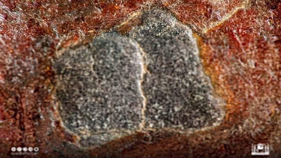 புனித மக்காவின் Black Stone புகைப்படத்தை முதன்முதலாக வெளியிட்டது சவுதி அரேபியா