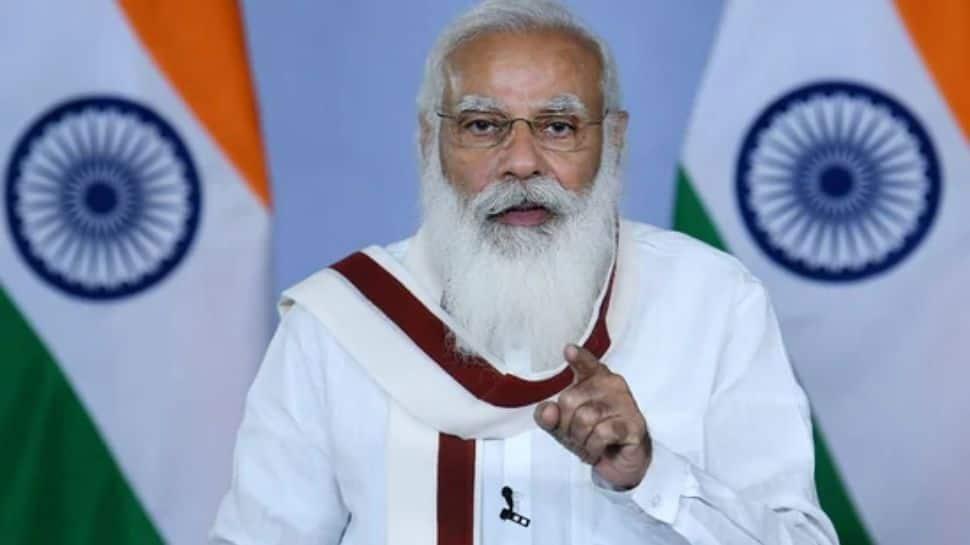 தடுப்பூசி போடும் பணிக்கு இடையூறாகும் வகையில் லாக்டவுன் இருக்கக் கூடாது: PM Modi