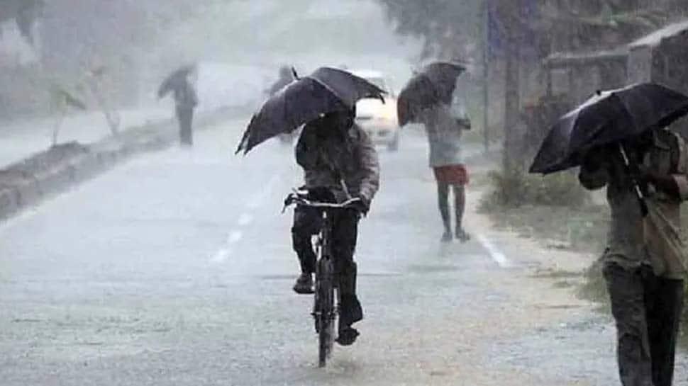Weather Forecast: தமிழகத்தில் இன்று முதல் மே 15 வரை பரவலாக மழை பெய்யலாம்