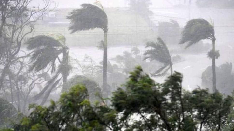 Cyclone Tauktae: உருவானது 'டவ் தே'புயல்; தமிழகத்தின் பெரும்பாலான இடங்களில் மழை