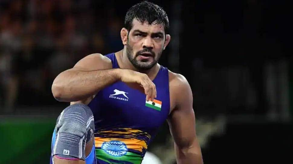 Olympic medalist Sushil Kumarக்கு டெல்லி நீதிமன்றம் ஜாமீனில்லா வாரண்ட் பிறப்பித்தது