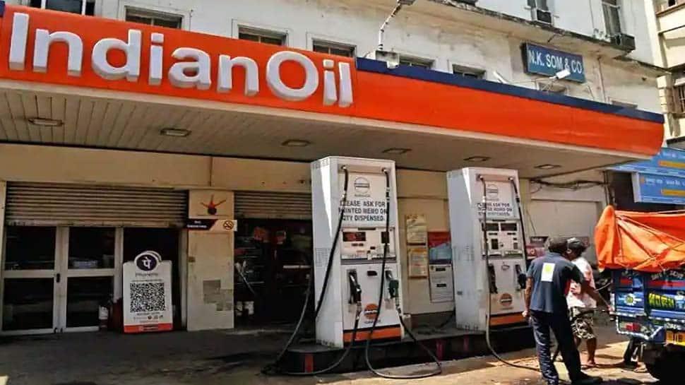 Petrol diesel price today May 17: சென்னையில் இன்றைய பெட்ரோல், டீசல் விலை நிலவரம்