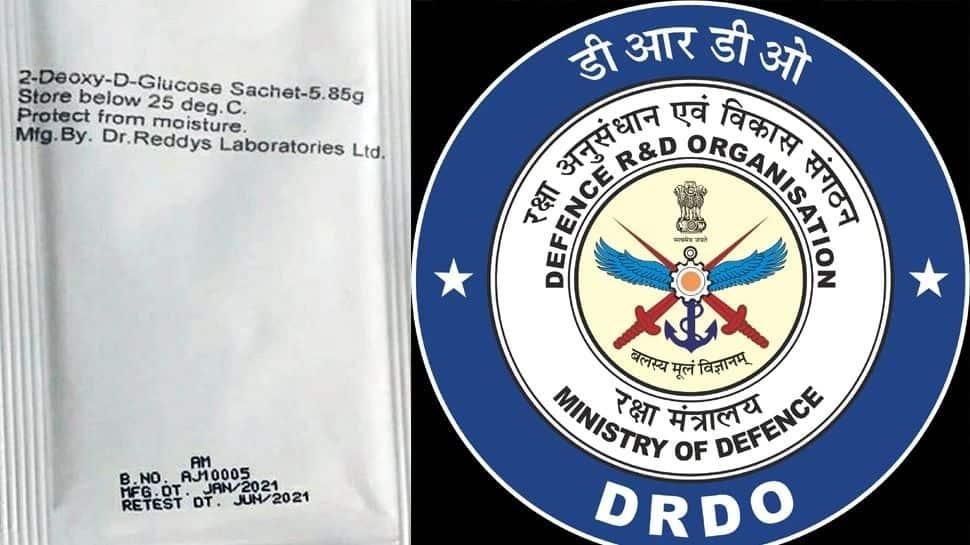 DRDO 2-DG: கொரோனா சிகிச்சையில் இன்று முதல் பயன்பாட்டிற்கு வருகிறது