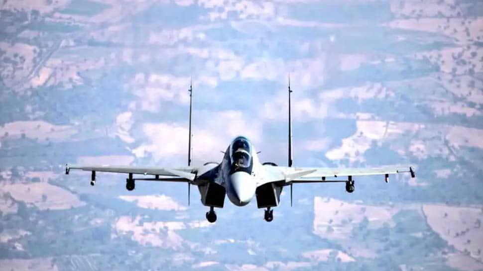 MiG-21 Accident:  IAF போர் விமானம் பஞ்சாபில் விபத்துக்குள்ளானது