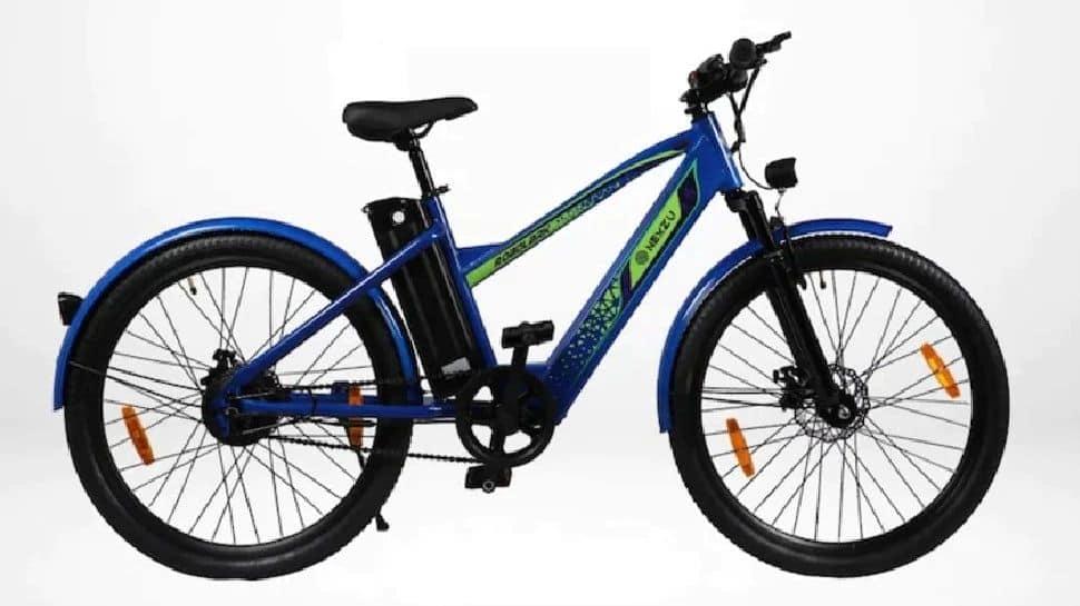 இந்தியாவின் Best Electric Cycles: முழு சார்ஜில் 100 கி.மீ., இன்னும் பல வசதிகள்!!