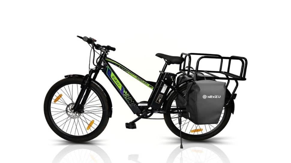 Best Electric Cycles: புதிய ரேஞ்சுகளை சந்தையில் அறிமுகம் செய்யவுள்ளது Nexzu Mobility