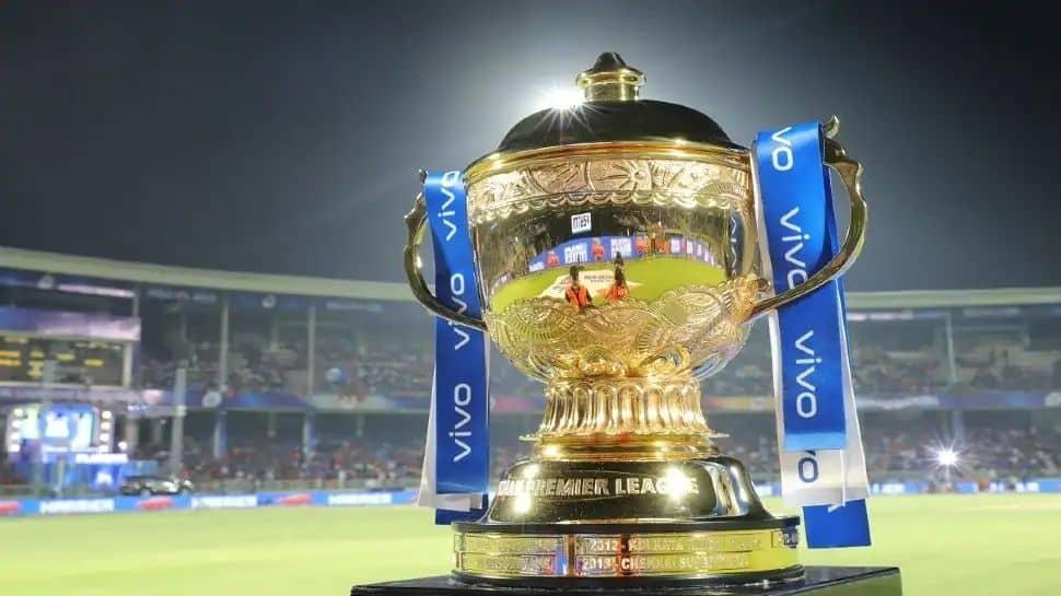 IPL 2021 மீதமுள்ள போட்டிகள் UAE-ல் நடக்கும்: அறிவித்தது BCCI