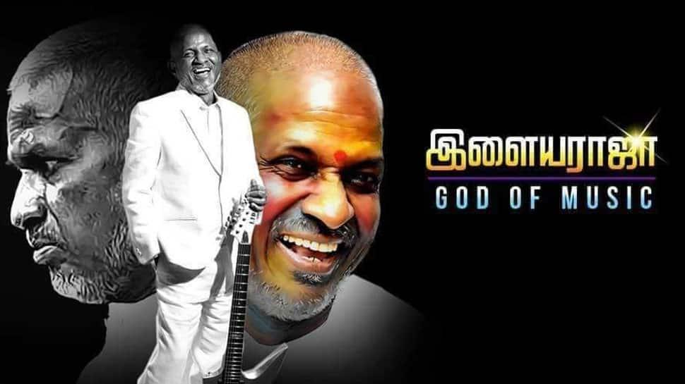 Happy birthday Ilaiyaraaja: பேரக்குழந்தைகளுடன் பியானோ வாசிக்கும் இசைஞானி -வீடியோ
