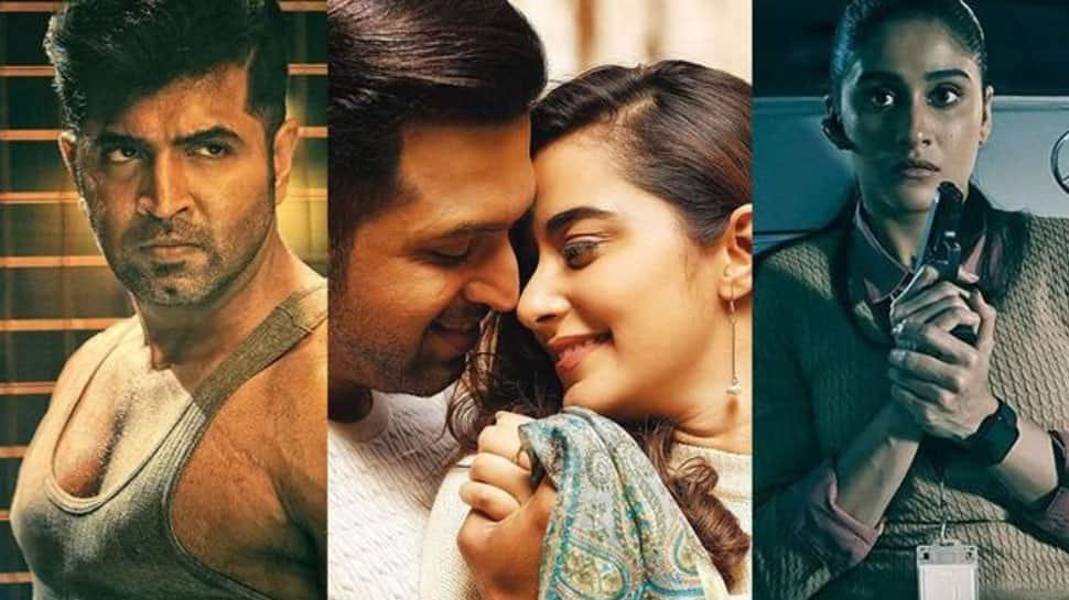 actor arun vijay's borrder movie release OTT platform read the complete details | அருண் விஜய் – அறிவழகன் காம்போ 'பார்டர்' படம் ஓடிடியில் வெளியாகிறதா?