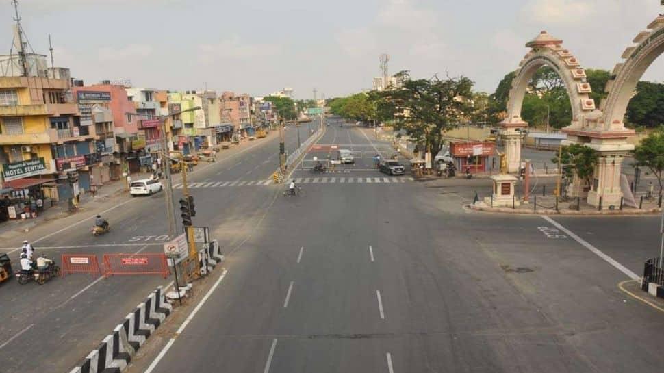 TN Lockdown News: The relaxations that came into force in Tamil Nadu, which are allowed | TN Lockdown News: தமிழகத்தில் அமலுக்கு வந்த தளர்வுகள், எவை அனுமதி?