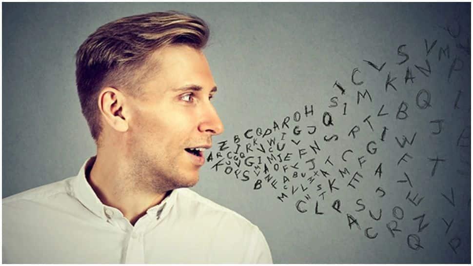 Power of words: 86 கோடி வார்த்தை பேசுவது யார் தெரியுமா..!!!