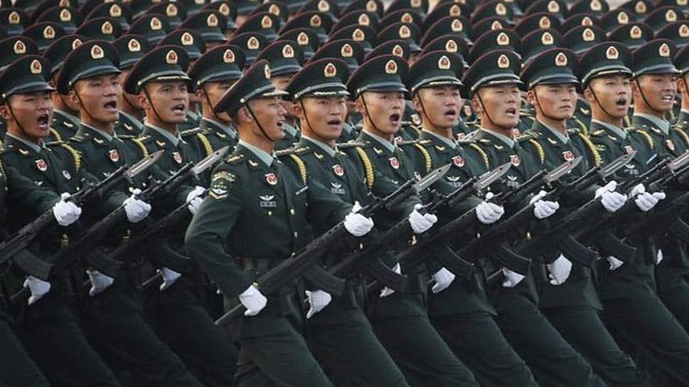 China on Armed Forces: சீன ஆயுதப்படைகளை விமர்சித்தால் தண்டனை