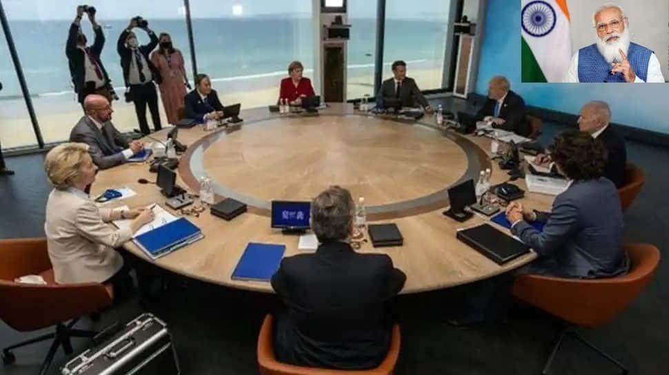 G-7 Summit: இந்தியாவுக்கு உதவிய அனைத்து நாடுகளுக்கும் நன்றி: பிரதமர் மோடி