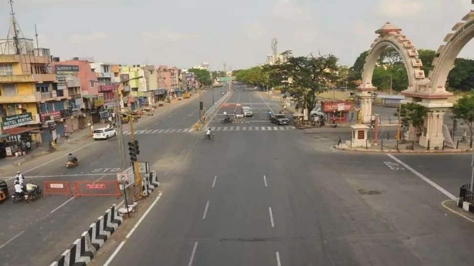 TN Lockdown: நாளை முதல் டீக்கடை, ஸ்வீட் கடைகள் இயங்க தமிழக அரசு அனுமதி
