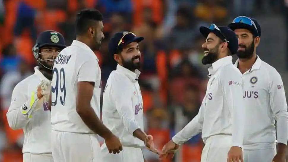 India WTC Final Squad: நியூசிலாந்துக்கு எதிரான இந்திய கிரிக்கெட் அணி அறிவிப்பு