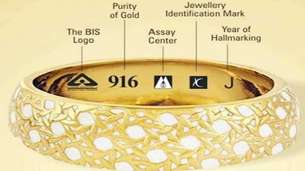 Gold Hallmark: 91.6 ஹால்மார்க் என்றால் என்ன; பயன்கள் என்ன