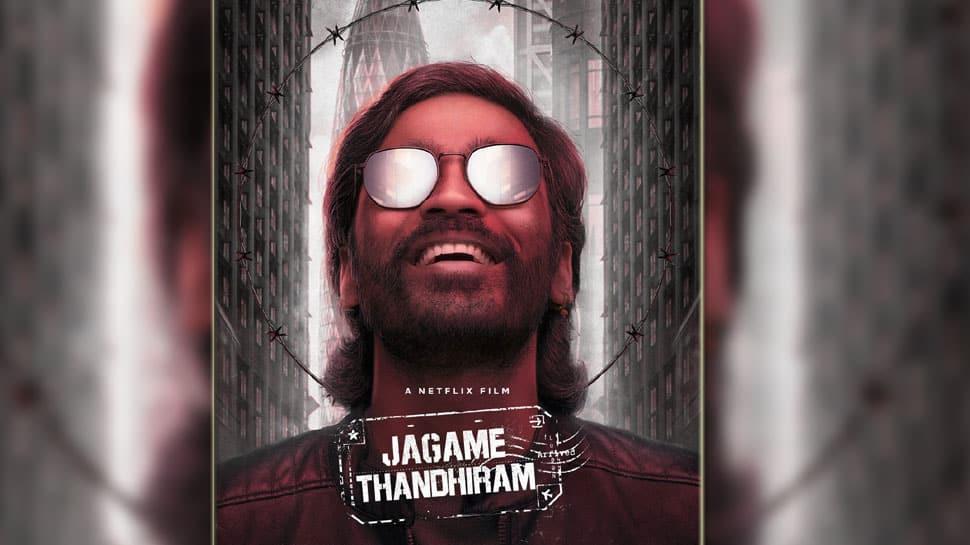 Jagame Thandhiram: ஜகமே தந்திரம் ரிலீஸ்; காமன் டிபி வெளியிட்ட இயக்குனர்