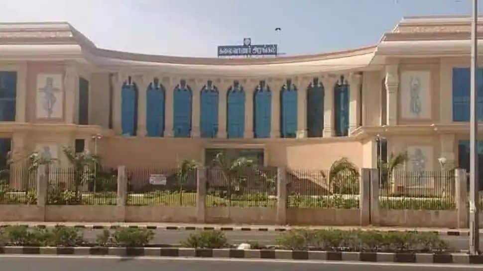 TN Assembly:சட்டப்பேரவை நிகழ்வுகள் இனி நேரலையில் ஒளிபரப்பாகுமா? அரசு பரிசீலனை