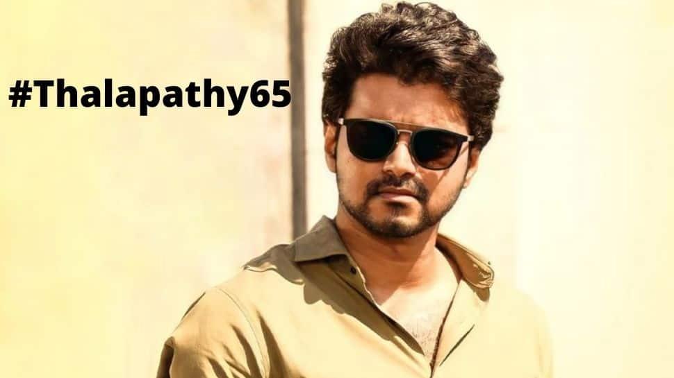 #Thalapathy65 ஃபர்ஸ்ட் லுக், டைட்டில் பற்றிய மாஸ் அப்டேட்: கொண்டாட்டத்தில் ரசிகர்கள்