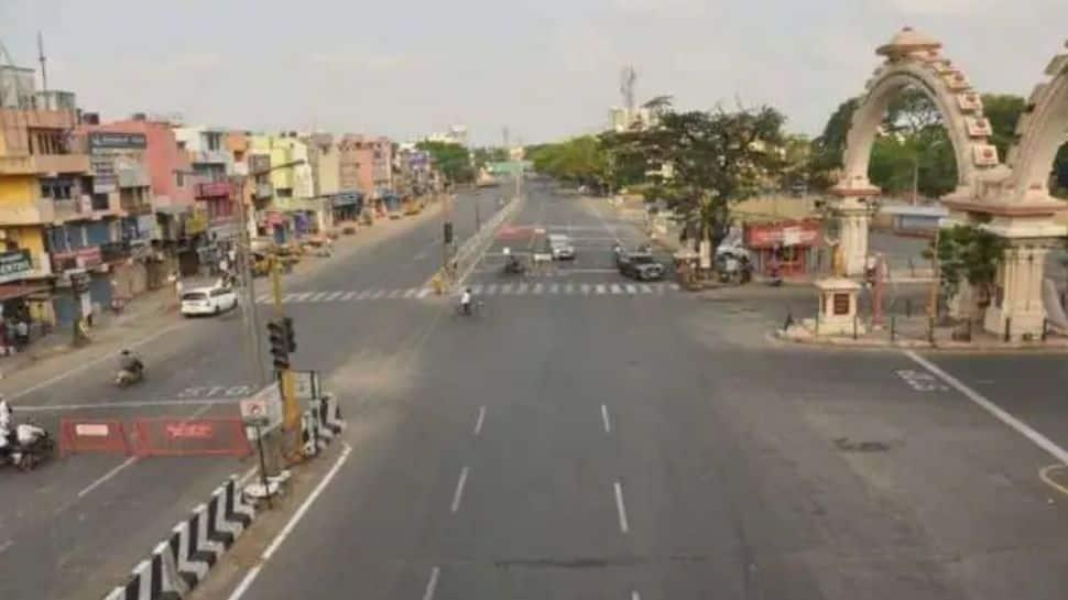 TN Lockdown Update: தமிழகத்தில் தளர்வுகளுடன் ஊரடங்கு மேலும் ஒரு வாரம் நீட்டிப்பு