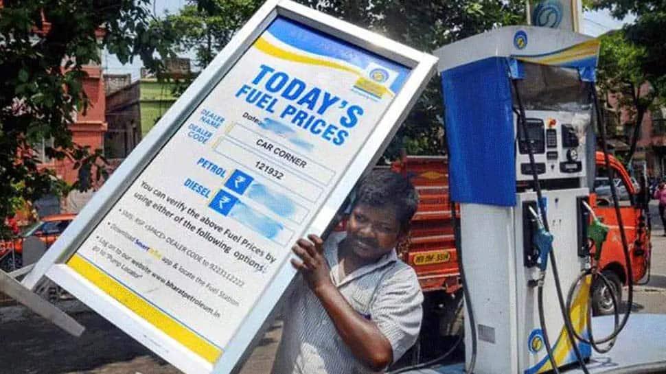 Petrol diesel Price: இன்றைய (ஜூன் 24) பெட்ரோல், டீசல் விலை நிலவரம்