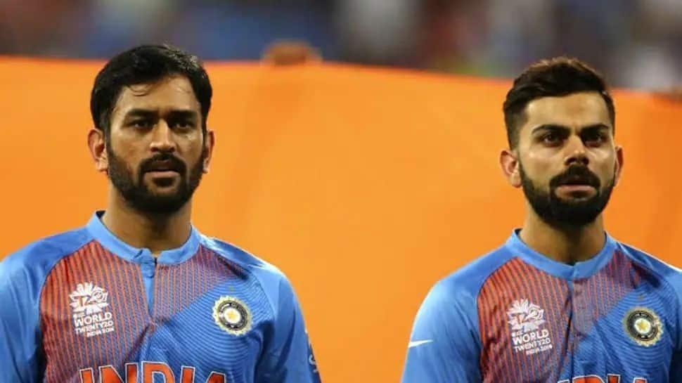 MS Dhoni vs Virat Kohli: WTC தோல்விக்குப் பிறகு ட்விட்டரில் துவங்கிய புதிய விவாதம்!!