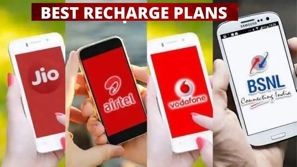 Cheapest Recharge Plan: BSNL, Jio, Vi, Airtel திட்டங்களில் எது சிறந்தது?