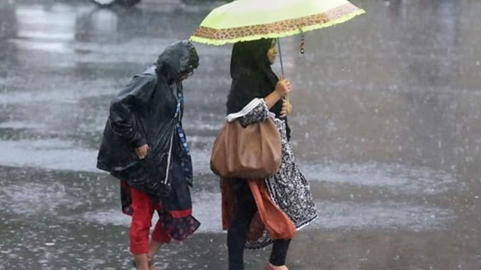 Monsoon Alert: தமிழ்நாடு, கேரளா மற்றும் கர்நாடகாவில் கனமழை எச்சரிக்கை