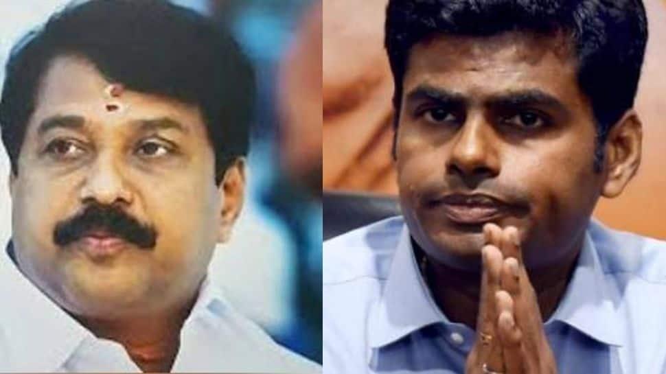 As TN BJP Leader L Murugan becomes union minister speculation about next leader deepens | மத்திய அமைச்சராகும் எல்.முருகன்; அடுத்த பாஜக தலைவர் யார்..!!!