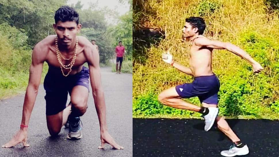 Olympics: நாகநாதன் பாண்டி - கட்டுமானத் தொழிலாளர் முதல் ஒலிம்பிக் வீரர் வரை…