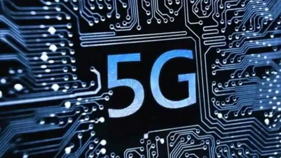 உலகளாவிய 5G நிலையங்களில் 70% எங்களிடம் தான் உள்ளது: சீனா