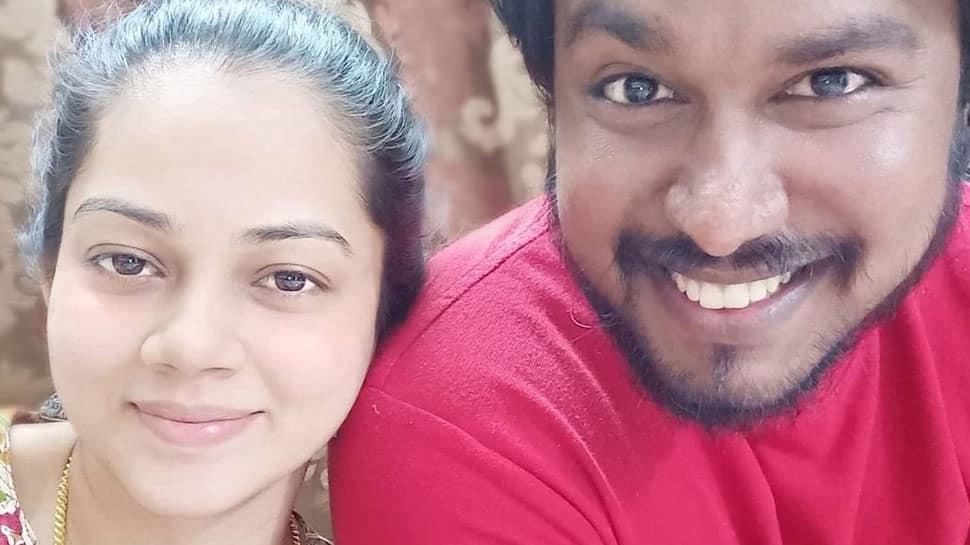 Bigg Boss Anitha Sampath to divorce her husband Prabhakaran; Here is the truth   Anitha Sampath Divorce: கணவரை விவாகரத்து செய்கிறாரா அனிதா சம்பத்; உண்மை என்ன