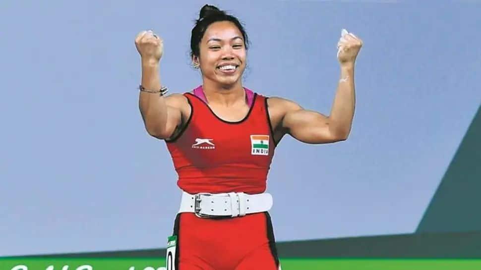 டோக்கியோ ஒலிம்பிக் போட்டிகளில் இந்தியாவுக்கு முதல் பதக்கம் கிடைத்துள்ளது 194137-mirabai