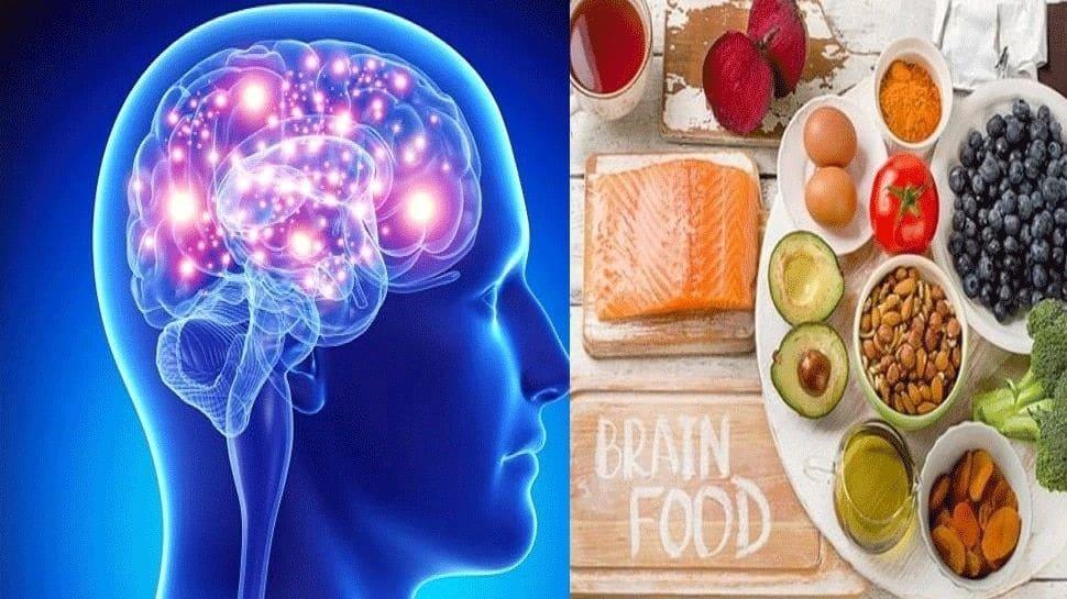 Brain Foods: ஞாபக சக்தி அதிகரிக்க இந்த '5' உணவுகள் அவசியம்