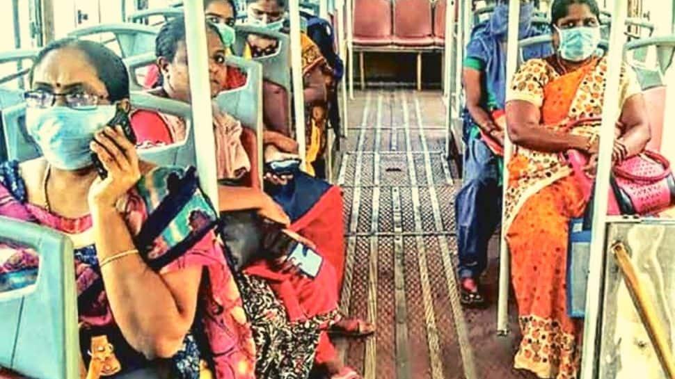 Free bus travel for women; Government Important Notice Issue | பெண்கள் இலவச பேருந்து பயணம்; அரசு முக்கிய அறிவிப்பு வெளியீடு