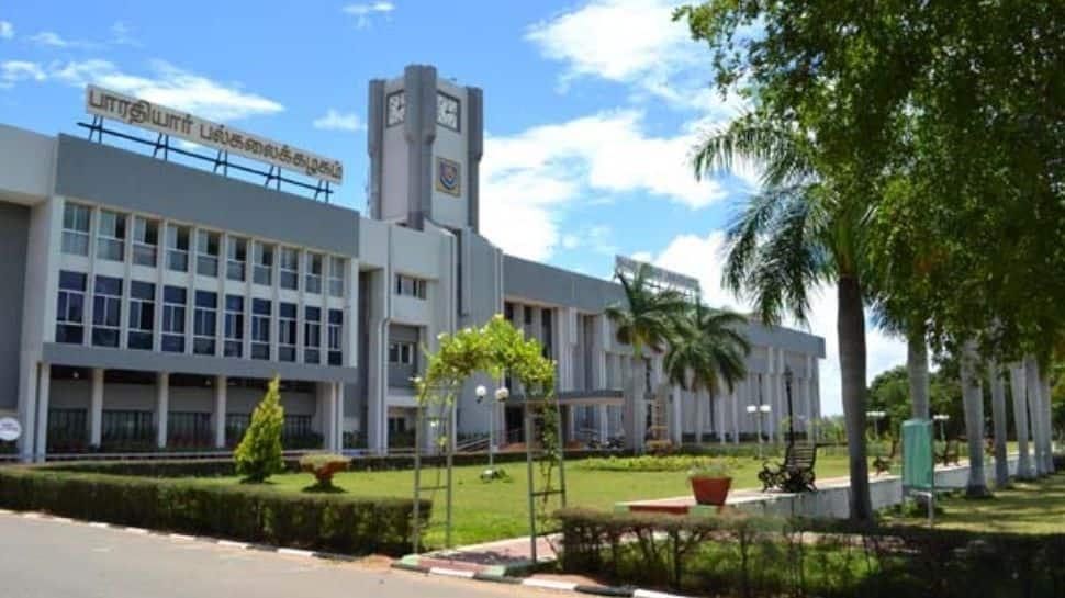 Good News for 12th students: college admission application process starts from tomorrow | College admission: தமிழக கல்லூரிகளில் சேர நாளை முதல் விண்ணப்பிக்கலாம்