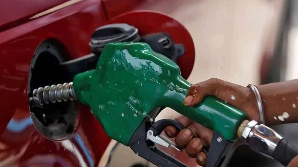 Petrol, Diesel Rate: இன்றைய பெட்ரோல், டீசல் விலை நிலவரம்