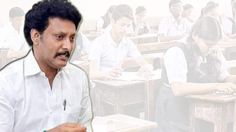 தமிழகத்தில் 9 முதல் 12ஆம் வகுப்புகளுக்கு பள்ளிகளை திறக்க ஆலோசனை: அன்பில் மகேஷ்