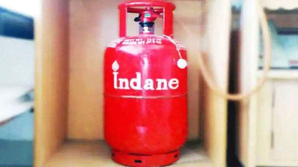 LPG cylinder முன்பதிவில் 10% சூப்பர் கேஷ்பேக் ஆஃபர்!  எப்படி பெறுவது தெரியுமா?